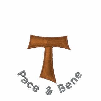 T-shirt de croix de Tau
