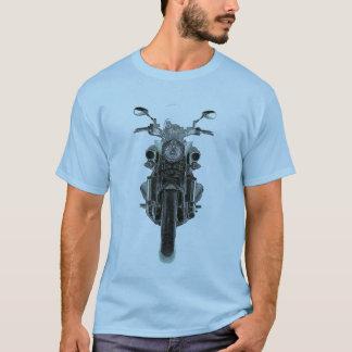 T-shirt de cru de moto de VMax