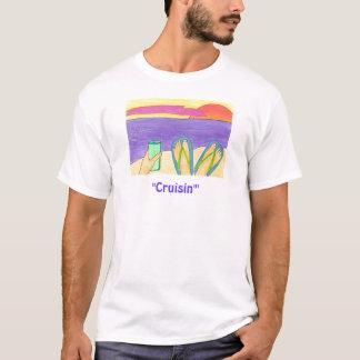 T-shirt de Cruisin