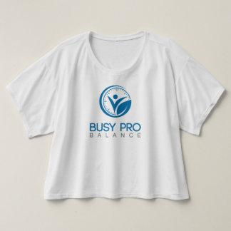 T-shirt de culture de BPB
