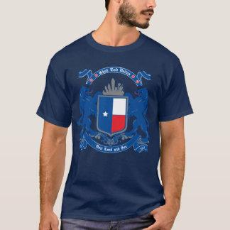 T-shirt de Dallas d'extrémité de hangar
