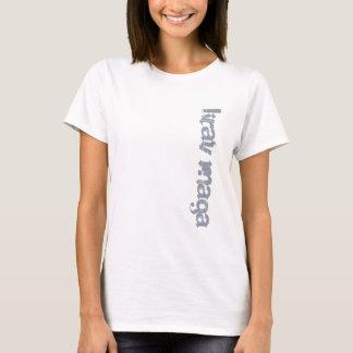 T-shirt de dames de Krav Maga