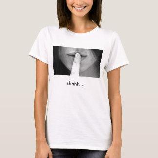 T-shirt de dames de QOTS