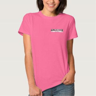 T-shirt de dames Kingslayer