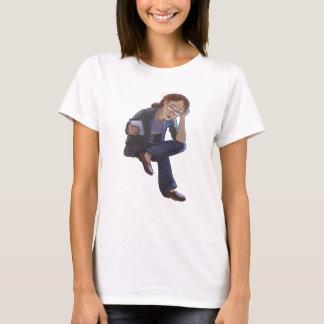 T-shirt de dames Rosa Blackwell