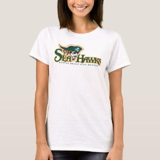 T-shirt de dames Seahawk