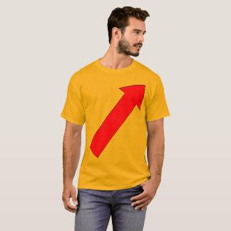 T-shirt de dard