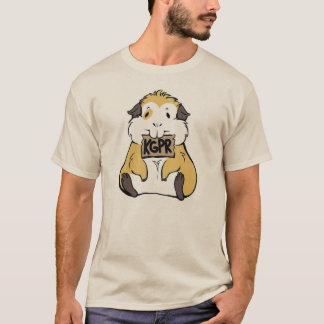 T-shirt de délivrance de cobaye de Knoxville
