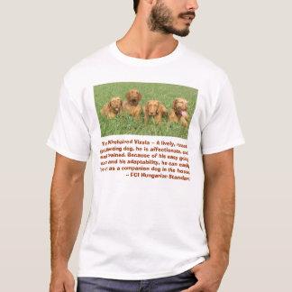 T-shirt de délivrance de WHVCA