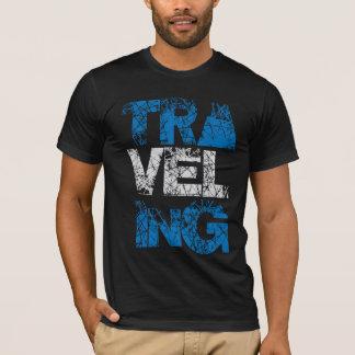 T-shirt de DÉPLACEMENT de franc-maçon d'homme