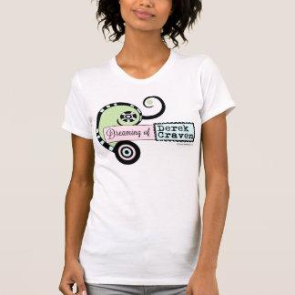 T-shirt de Derek Craven