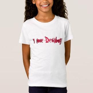 T-shirt de Devilboy