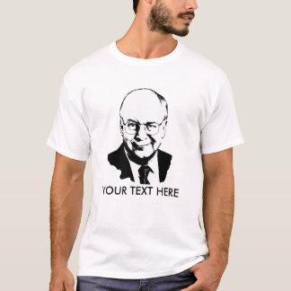 T-shirt de Dick Cheney