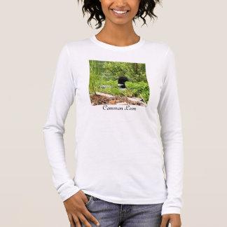 T-shirt de DINGUE d'EMBOÎTEMENT