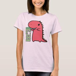 T-shirt de Dino