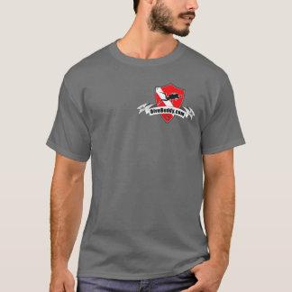 T-shirt de DiveBuddy