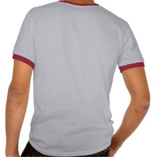 T-shirt de Dominicains de Weehawken