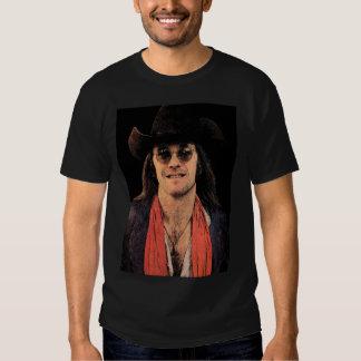 T-shirt de DougHead Doug Sahm des hommes