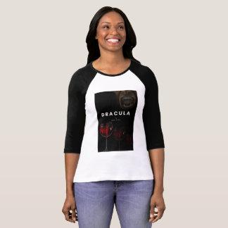 T-shirt de Dracula