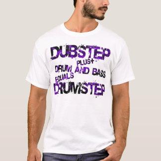 T-shirt de Drumstep