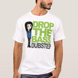 T-shirt de DTB Dubstep (EN VENTE)