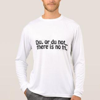 T-shirt de Duathlon de représentation de la