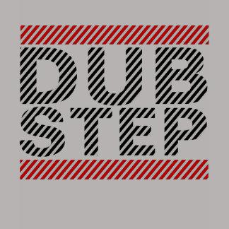 T-shirts dub step