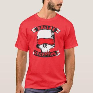 T-shirt de duperie de Dallas