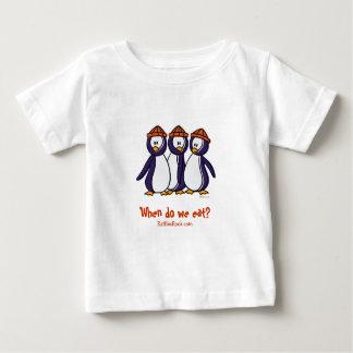 "T-shirt de ""Elvis"" de bébé"