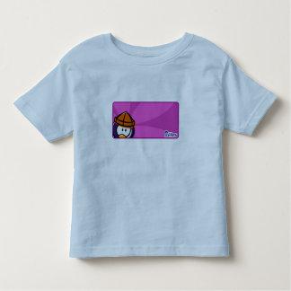 "T-shirt de ""Elvis de rose"" d'art de bruit"