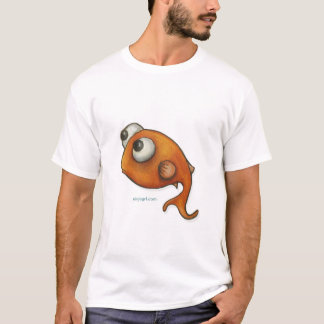 "T-shirt de ""Erwin"""