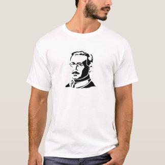 T-shirt de F.A. Hayek Graphic