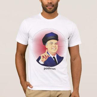 T-shirt de facteur