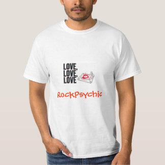 T-shirt de fan de RockPsychic