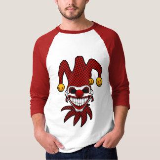 T-shirt de farceur