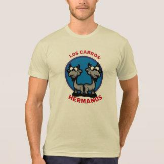 T-shirt de ferme de famille de visibilité directe