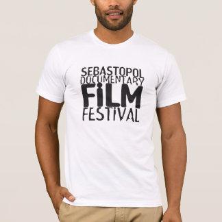 T-shirt de festival de film de Doc. de Sébastopol