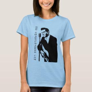 T-shirt de filles de Shawn Barker