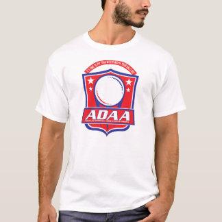 T-shirt de film de culte d'ADAA Dodgeball