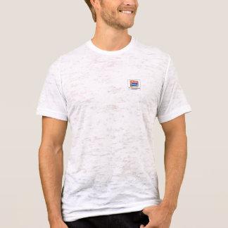 T-shirt de finisseur de marathon