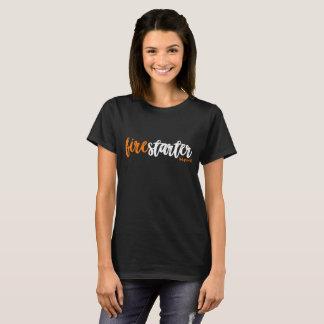 T-shirt de firestarter
