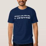 T-shirt de Fnord Discordian