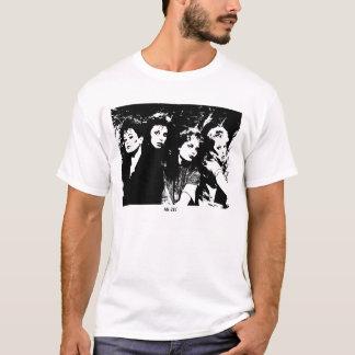 T-shirt de fonctionnaire d'Anzel