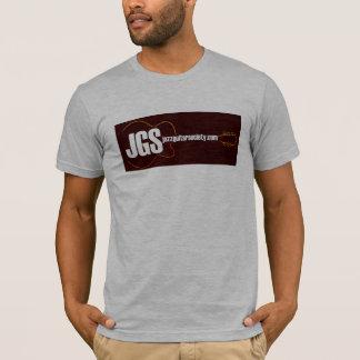 T-shirt de fonctionnaire de JazzGuitarSociety.com
