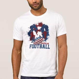 T-shirt de football américain