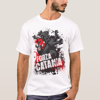 T-shirt de Forza Catane