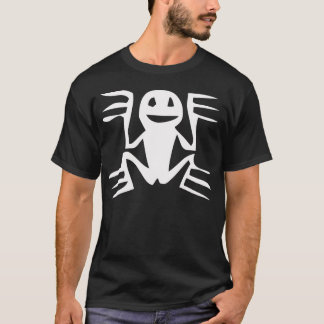 T-shirt de fourmi