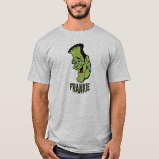 T-shirt de Frankie