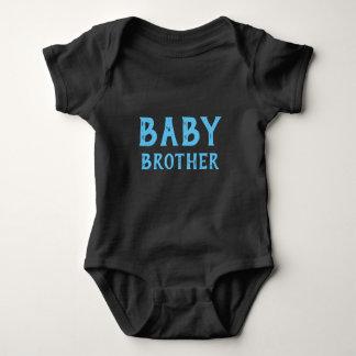 T-shirt de frère de bébé