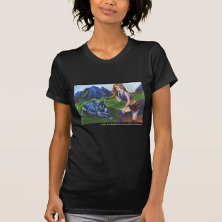 T-shirt de Freya